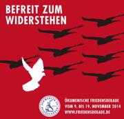2014 Friedensdekade